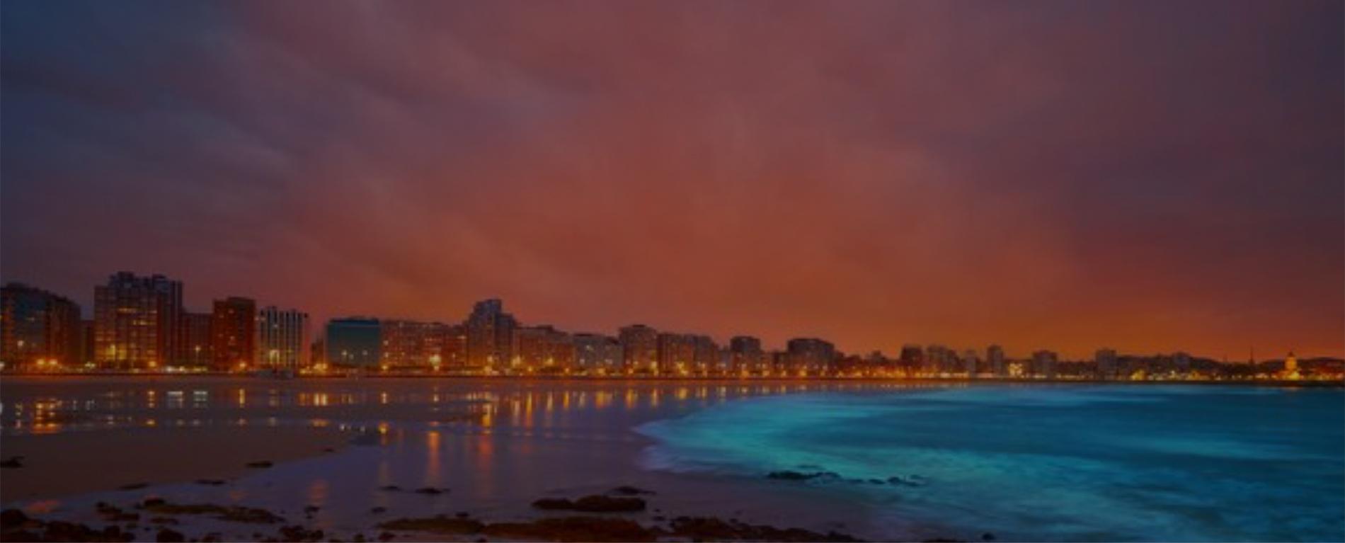 Asturias, mucho por descubrir. <br/> Gijón
